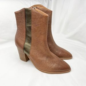 Django And Juliette Ankle Boots